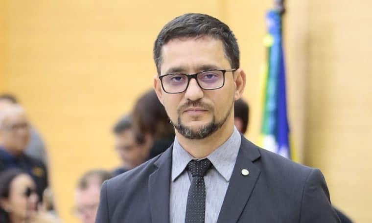 Deputado Anderson vai entregar Voto de Pesar pela morte da filha do ex-vice prefeito de Vilhena