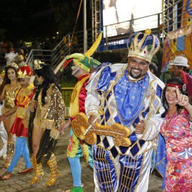 CARNAVAL 2020 – Funcultural destaca programação oficial
