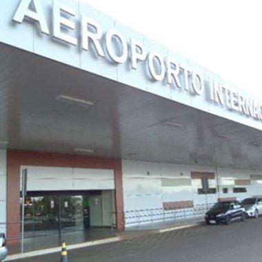 CARNAVAL 2020 – Turistas serão recepcionados no aeroporto pela corte da Banda do Vai Quem Quer