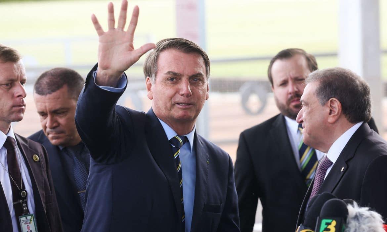 Bolsonaro descarta incluir participantes no Conselho da Amazônia