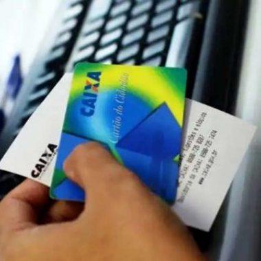PIS/PASEP de até R$ 1.045 será pago de fevereiro a junho de 2020