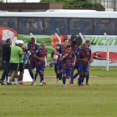 Barcelona vence fora de casa e dorme líder do Grupo B do Rondoniense 2020