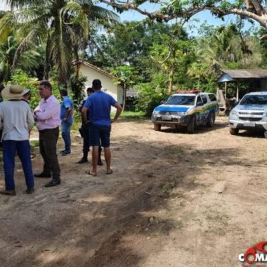 Homem é encontrado morto e amarrado na zona rural em Ji-Paraná