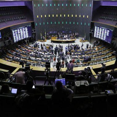 Congresso retoma trabalho nesta segunda (3) e muda acessos à Câmara