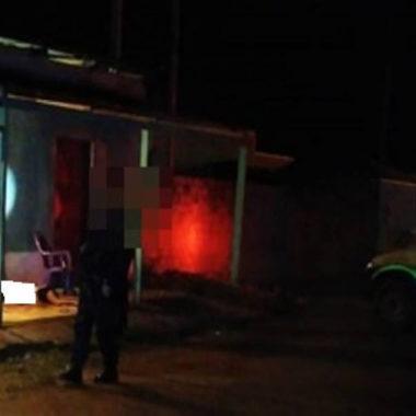 Tiroteio em bar deixa dois mortos e outro baleado em Vilhena