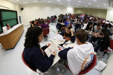 Seduc convoca 37 professores aprovados do processo seletivo simplificado