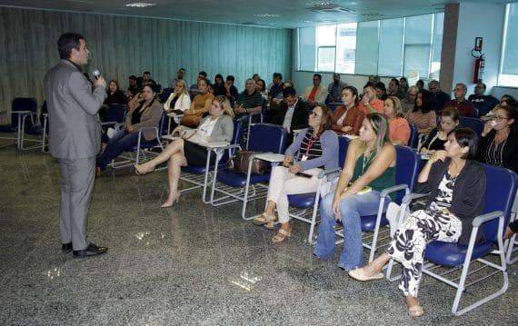 Ouvidores setoriais do governo reafirmam compromissos com a transparência em Rondônia