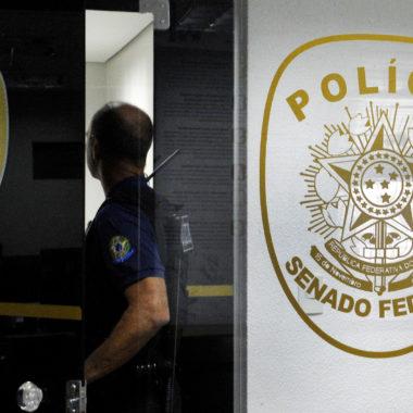 Concurso Policial do Senado: Salário inicial de R$ 19.573,46 para nível médio