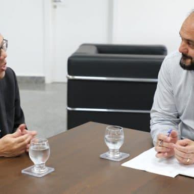 Presidente do TJRO defende o diálogo entre os Poderes