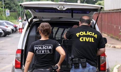 Operação contra exploração sexual infantil contabiliza 38 prisões