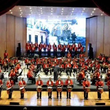 Publicado edital de concurso da Marinha com 40 vagas para músicos
