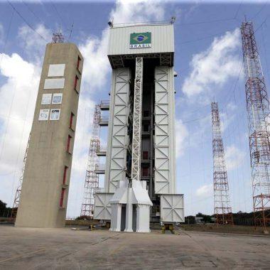 Teste com lançamento de foguete em Alcântara pode começar este ano