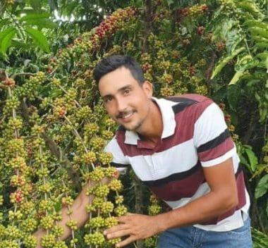 Cafeicultor de Rondônia vence Concurso Nacional da Abic