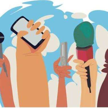 Governo reedita cartilha sobre proteção de jornalistas e comunicadores