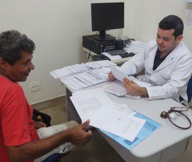 Novas turmas de Residência Médica e Multiprofissional iniciam em Cacoal