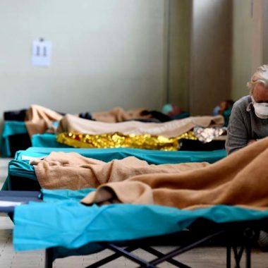São Paulo tem 206 pessoas internadas com covid-19 em estado grave