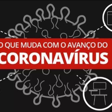 Coronavirus: Óbitos relacionados à insuficiência pulmonar serão investigados pela Agevisa