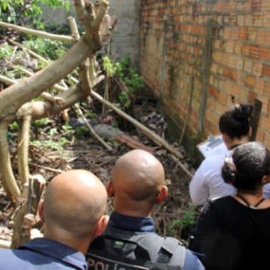 Jovem jaruense é achado morto em casa abandonada em Ouro Preto