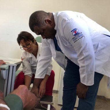 Regional da saúde de Porto Velho recebe capacitação em Hanseníase para reforçar o diagnóstico precoce em Rondônia