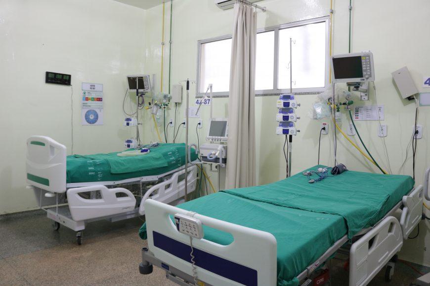 Especialista renomado cita Rondônia entre os estados que se destacam no enfrentamento ao coronavírus