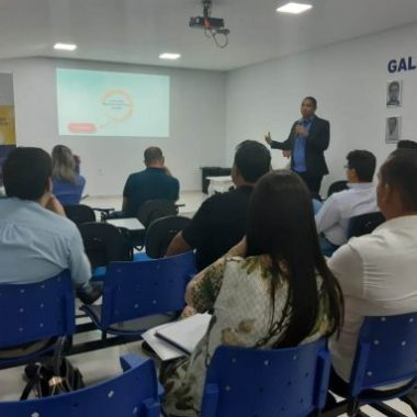 Regionalização do Turismo é tema de encontros no interior de Rondônia