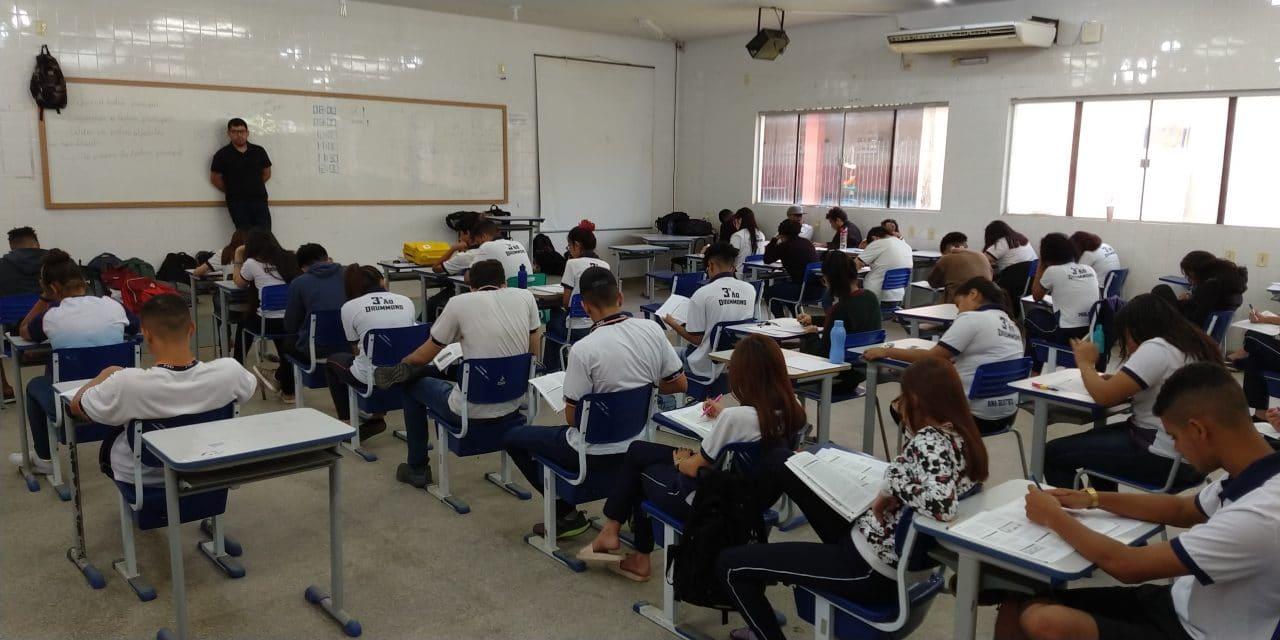 CORONAVIRUS – Rondônia suspende aulas na redepública de ensino