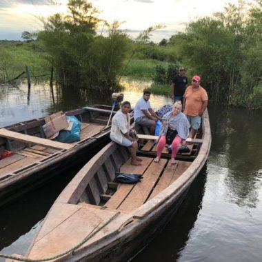 Fronteiras de Rondônia estão sendo monitoradas para combater propagação do Coronavírus
