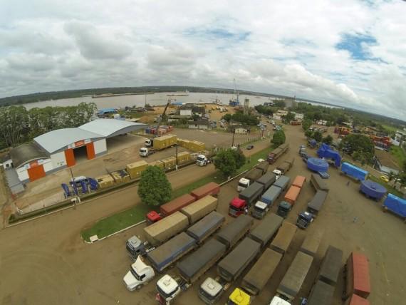 Decreto governamental contra o coronavírus ampara atividades essenciais aos caminhoneiros