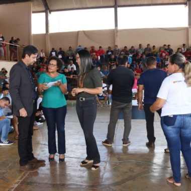 Detran Rondônia anuncia que leilão de veículos apreendidos continua nesta terça e quarta-feira em Porto Velho