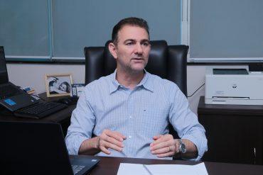 Governo abre chamamento público para aquisição de teste rápido para Covid-19