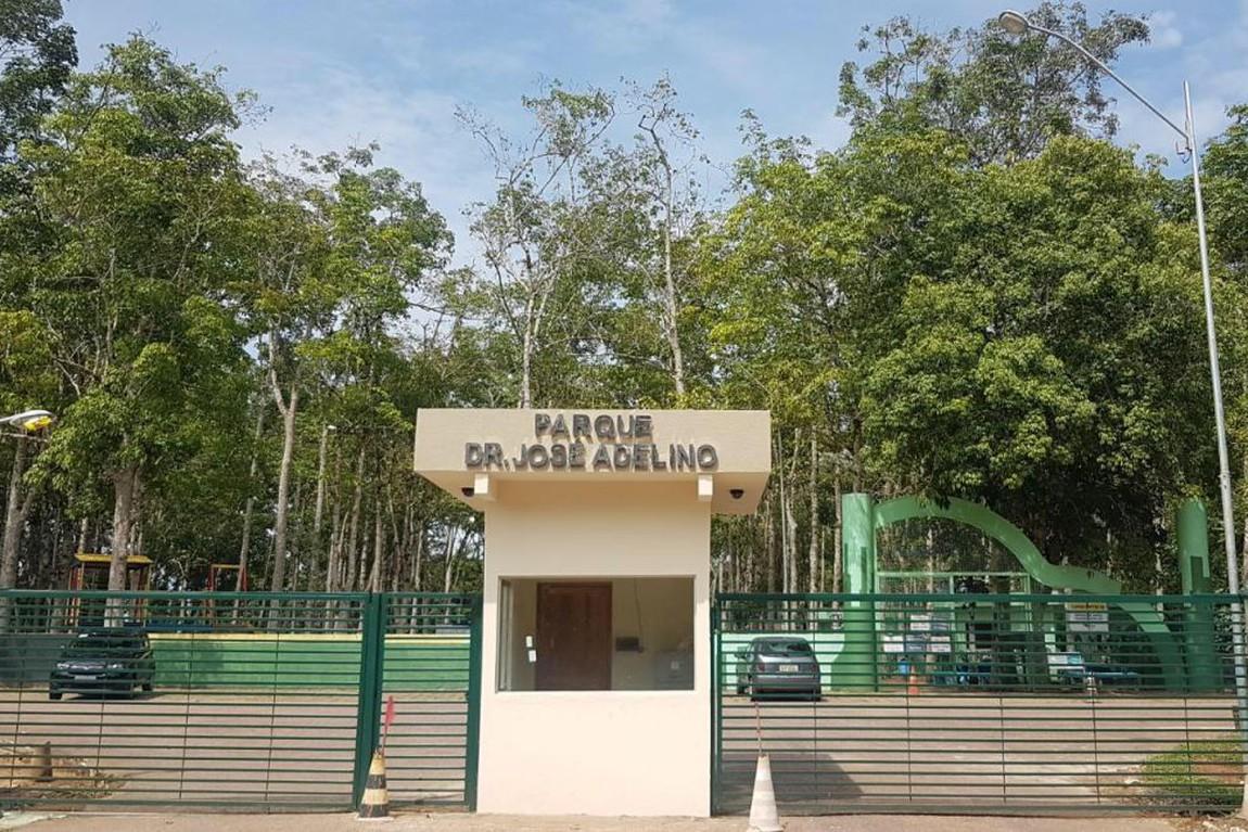 Prefeitura suspende visitações ao Parque Natural e Parque Circuito