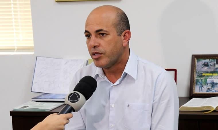 Em entrevista, Ismael Crispin explica como evitar que Rondônia perca R$ 16 milhões