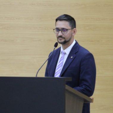 Deputado Anderson alerta para risco de propagação do coronavírus em Rondônia caso visitas sociais não sejam suspensas nos presídios e unidades de internação