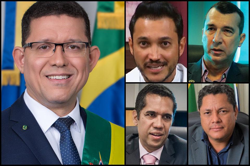 Decisão sigilosa do Tribunal de Contas coloca o Governo de Rondônia contra a parede em relação ao combate do Coronavírus