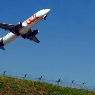 Aviões voltam a atender capitais e outras 19 cidades brasileiras