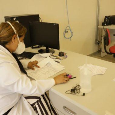 Começa a funcionar call center para atendimento a casos de Covid-19