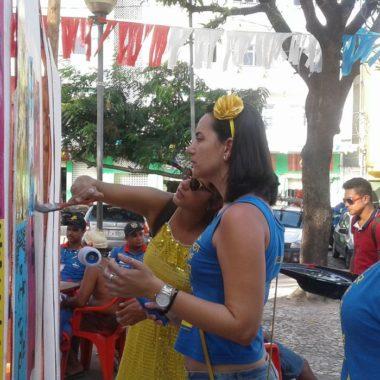Movimento Não é Não faz 42.900 abordagens no carnaval de São Paulo