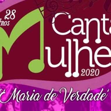 Projeto Canta Mulher leva ao palco o Show Musical Maria de Verdade