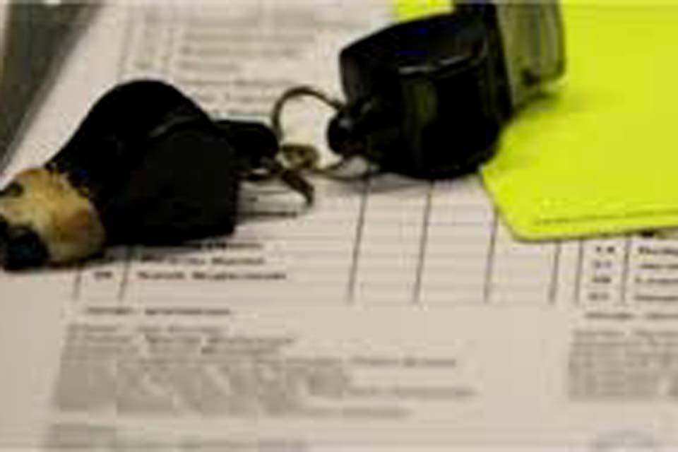 OPORTUNIDADE – SESC RO abre edital para credenciamento de arbitragem esportiva