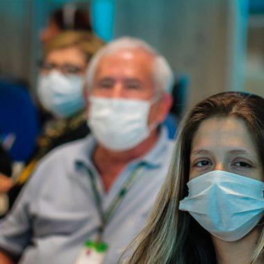 Boletim diário sobre coronavírus em Rondônia