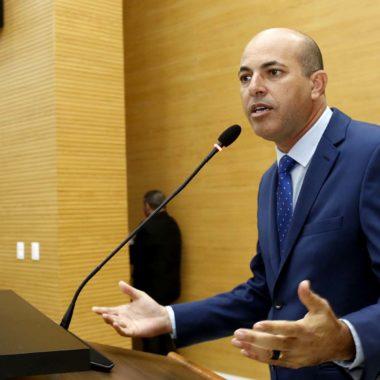Ismael Crispin repudia exclusão de Rondônia no reajuste do preço do Café