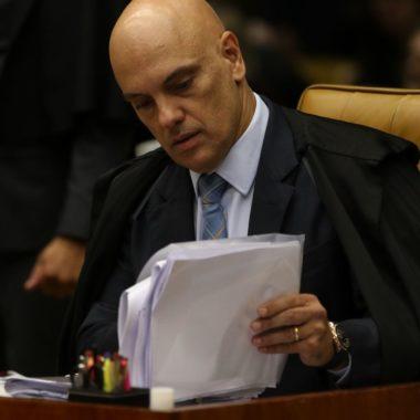 Moraes autoriza rito simplificado para tramitação de MPs