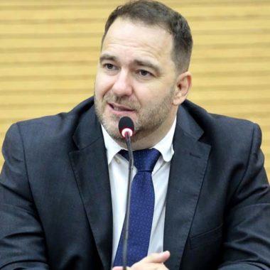 Alex Redano reconhece ação dos vereadores de Ariquemes por destinar R$ 310 mil para combate ao Coronavírus