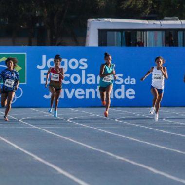 COB cancela fase classificatória dos Jogos da Juventude 2020