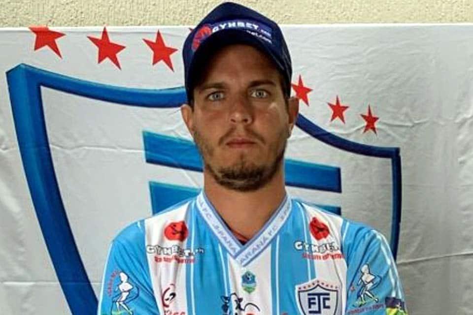 Ji-Paraná terá desfalque diante do União Cacoalense