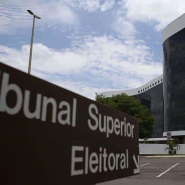 Tribunal Superior Eleitoral diz que não pode alterar calendário eleitoral