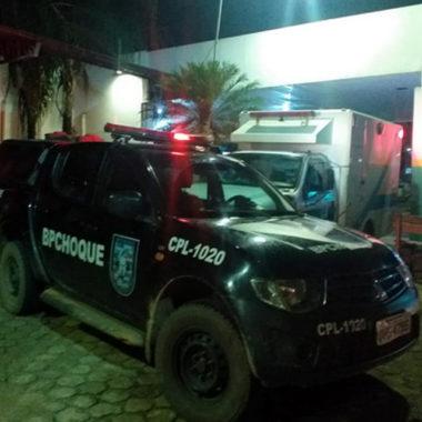 Vigilante é baleado durante tentativa de assalto no centro de zoonoses