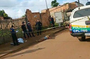 Mulher é encontrada morta após sair de festa em residência na zona leste