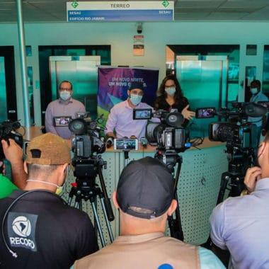CORONAVÍRUS – 26 profissionais de saúde com suspeita ou infectados são afastados do trabalho