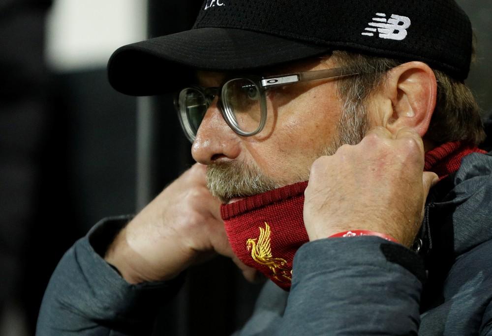 Jürgen Klopp pode deixar o Liverpool para realizar sonho de treinar a Alemanha, diz jornal